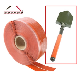 Rothco F-4 Self Bonding Silicone Rubber Tape - 8248
