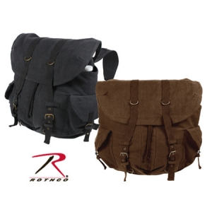 Rothco Vintage Weekender Backpack - 9658