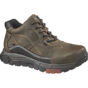 Wolverine Red tooth Peak AG Mid Composite Toe EH Hiker - W02095