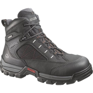 Wolverine Amphibian Carbon MAX SafetyToe EH GORE-TEX Waterproof 6 inch Boot - W02363
