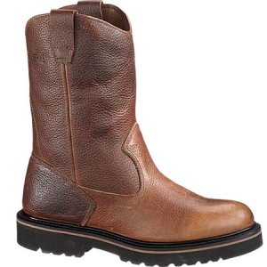Wolverine Work Wellington Steel Toe 10 inch Rubberlon Outsole Boot - W03146