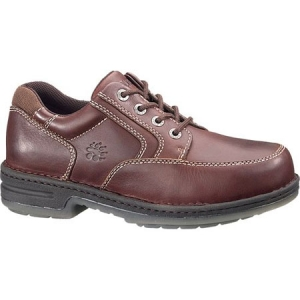 Wolverine DuraShocks Steel-Toe Oxford - W04501
