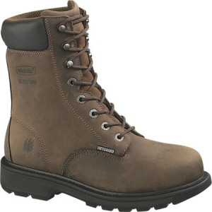 Wolverine McKay Waterproof Internal Metatarsal Guard Steel Toe EH 8÷ Boot - W05680