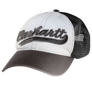 Carhartt Mens Hammond Cap - Black - 100547