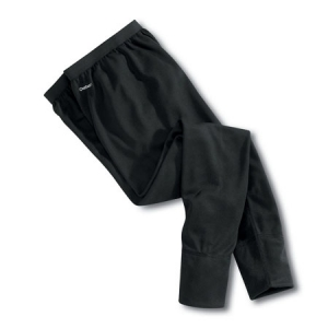 Carhartt Mens Midweight Work Dry Thermal Bottom - Black - K208