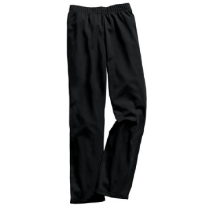 Charles River Womens Hexsport Bonded Pants - Black - 5079