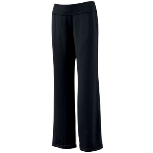 Charles River Womens Fitness Pants - Black - 5187