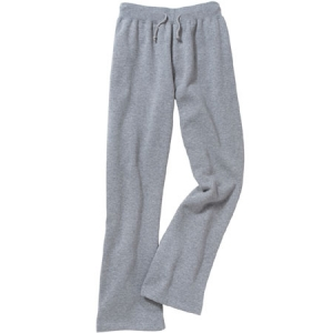 Charles River Womens Spirit Sweatpants - Oxford Grey - 5856
