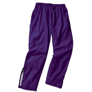 Charles River Youth Rival Pant - Purple - 8657