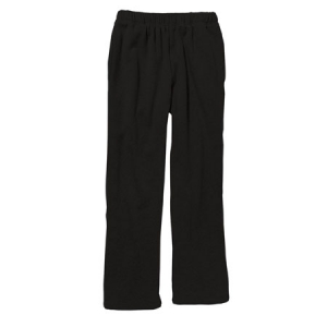 Charles River Boys Spirit Sweatpants - Black - 8856