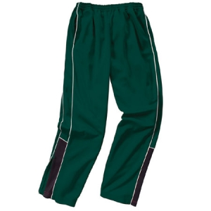 Charles River Boys Olympian Pant - Forest/White/Black - 8985