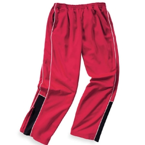 Charles River Boys Olympian Pant - Red/White/Black - 8985