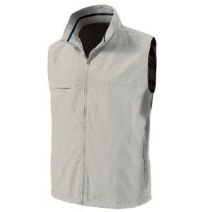 Charles River Arch Vest - Light Khaki/Black - 9164