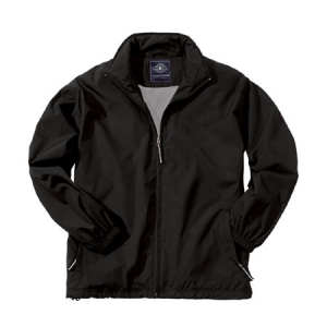 Charles River Triumph Jacket - Black - 9551