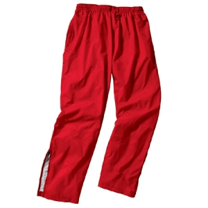 Charles River Rival Pants - Red - 9657