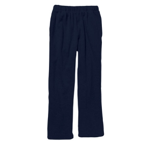 Charles River Mens Spirit Sweatpants - Navy - 9856