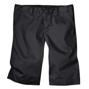 Dickies Juniors Bermuda Shorts - Black - KR714