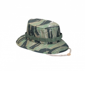 Rothco Jungle Hats - Tiger Stripe - 5539