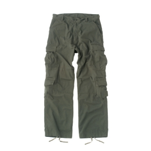 Rothco Vintage Paratrooper Fatigues - Olive Drab - 2786
