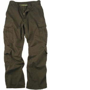 Rothco Vintage Paratrooper Fatigues - Brown - 2562