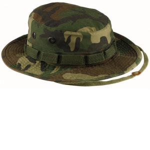 Rothco Vintage Camo Boonie Hat - 5900