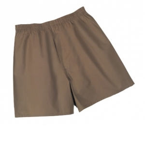 Rothco GI Type Mens Brown Boxer Shorts - 157