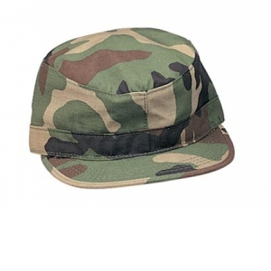 Rothco Boys Fatigue Cap - 9406