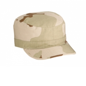 Rothco Tri-color Desert Camo Fatigue Caps - 9480