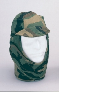 Rothco Government Camouflage Cold Weather Helmet Liner - 5613