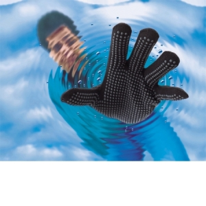 Rothco Seal Skinz Waterproof Gloves - Black - 2191