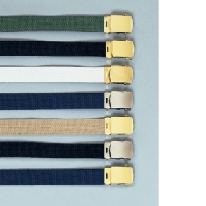 Rothco Military Color Web Belts - 4177