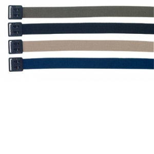Rothco Military Color Web Belts W/black Open Face Buckle - 4290