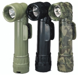 Rothco Genuine G.I. Flashlights - 688
