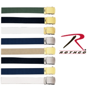 Rothco Military Web Belts-54 inch - 4170