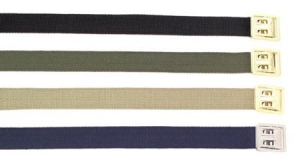 Rothco Military Color Web Belt with Open Faced Buckle-54 inch - 4299