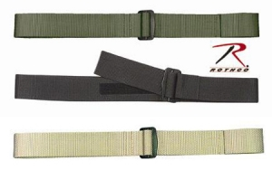 Rothco Heavy Duty Riggers Belt-Large - 4597