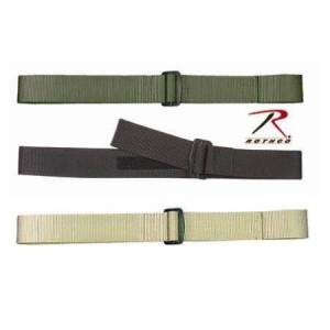 Rothco Heavy Duty Riggers Belt-X-Large - 4697