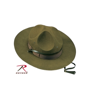Rothco Campaign Hats-Sold Individually - 5655