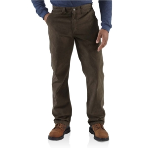 Carhartt Mens Rugged Work Khaki - 100095
