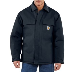 Carhartt Mens Duck Traditional Coat - C003