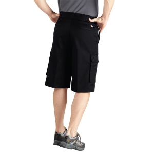 Shorts :: Dickies Mens Loose Fit Cargo Shorts - 13 Inch Inseam ...
