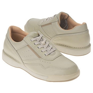 Rockport M7100 Sneaker - Sport White/Wheat - M7102