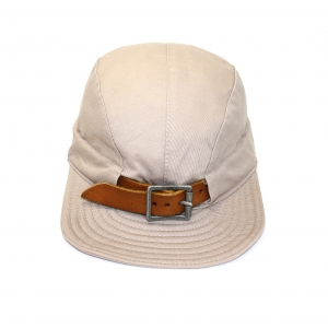 Every Day is a Battle Cap - Beige